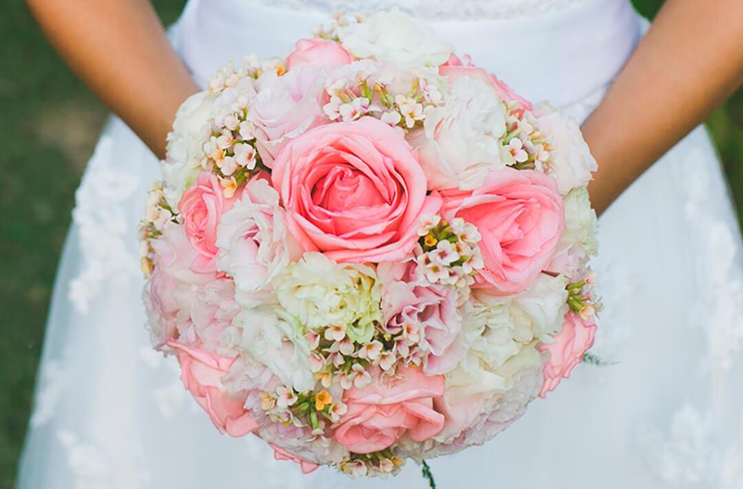 Buquê, decoração para casamento - Festejare Decorações e Flores