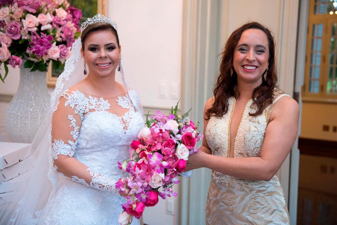Decoração para casamento   buquê   Festejare Decorações e Flores