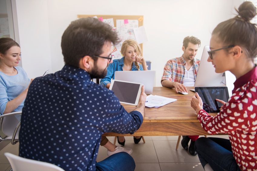 Encourage your team to use the CRM