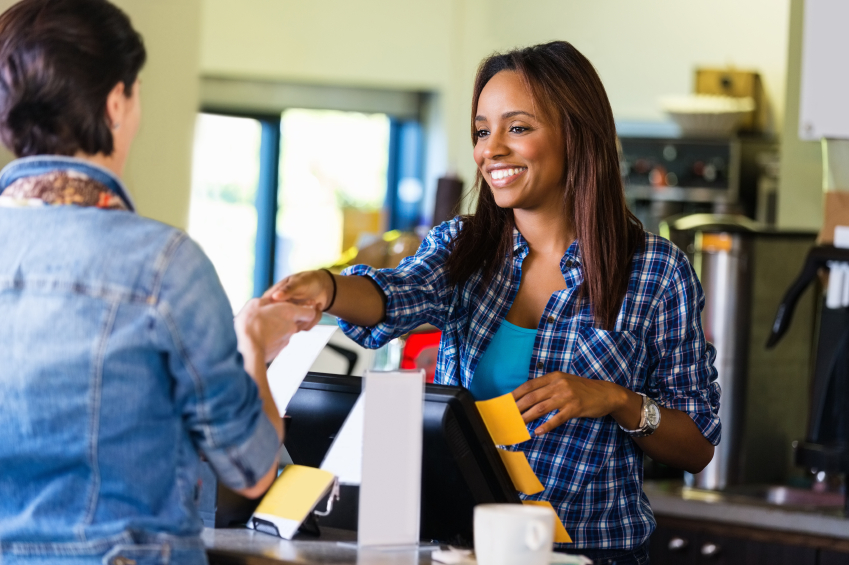 Delight customers with personalized experiences.