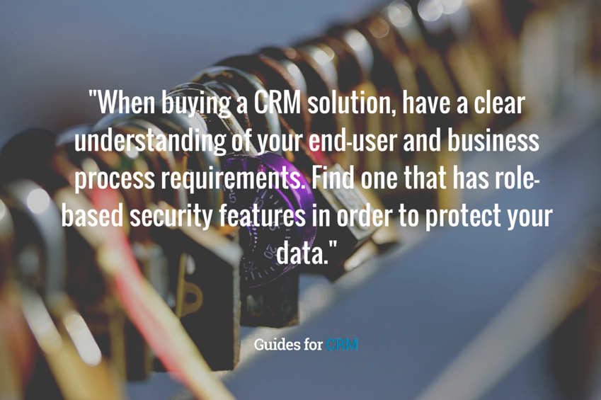 Cloud-Based CRM- 5 Benefits and How to Find the Best Tool for Your Business