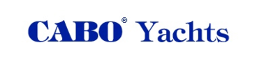 cabo yachts logo