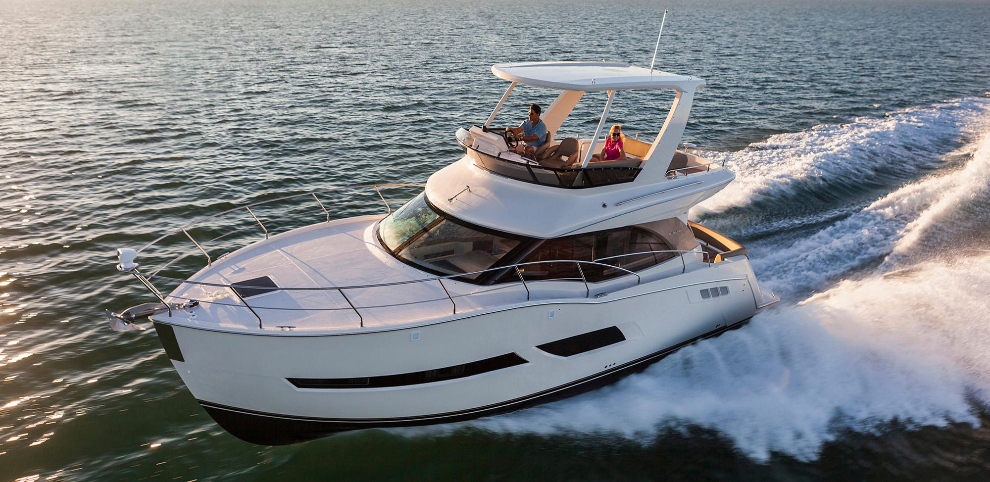 carver c40 yacht