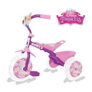 Triciclo Disney Princesas Original Unibike - Ultra Resistente