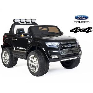 Unica 4 x 4  Ford Ranger 12v Lic Oficial Doble Asiento Suspension