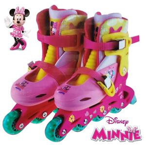 Rollers Extensibles Ajustables Disney Minnie Original