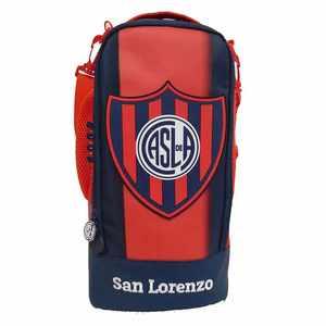 "Botinero San Lorenzo 14"" Original"