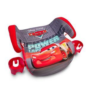 Booster Elevador De 18 A 36 Kilos Disney Cars