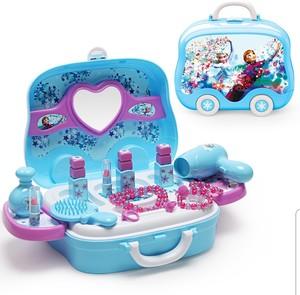 Valijita Disney Frozen Set De Belleza