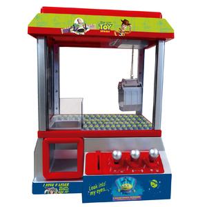 La Garra Maquina Expendedora Toy Story Juguetes, Golosinas a Pilas