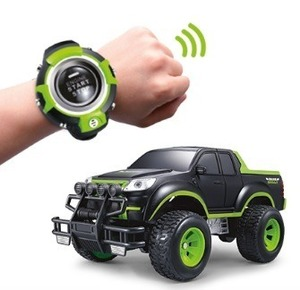 Camion Todo Terreno Smart Truck Controlado por Voz