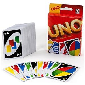 Juego de Cartas UNO Original