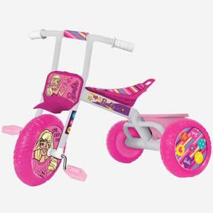 Triciclo Doble Caño Barbie Unibike Original UltraResistente