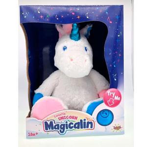 Magicalin Unicornio con Luces y Sonido Para Dormir