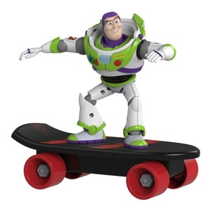 Toy Story Buzz Lightyear en Skate a Fricción