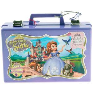 Valija Princesa Sofia Disney Grande