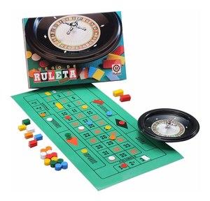 Juego de Ruleta Club Casino