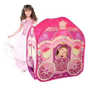 Carpa Carruaje Princesa 95x65x105