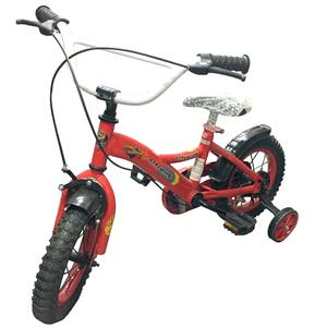 Bicicleta Rodado 12 con Rayos