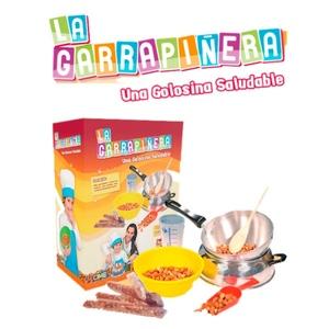 Fabrica La Garrapiñera con Accesorios Original