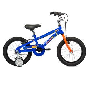 Bicicleta Olmo Modelo Cosmo Rodado 16 Cuadro Reforzado