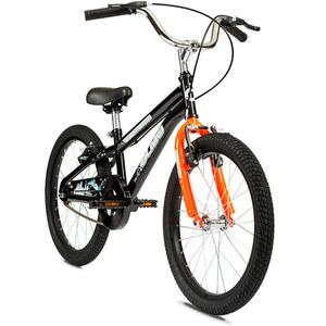 Bicicleta Olmo Cosmobots Rodado 20 Cuadro Reforzado