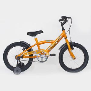 Bicicleta Liberty Modelo Jungla Rodado 15