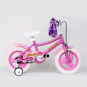 Bicicleta Liberty Modelo Sasha Rodado 12