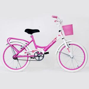 Bicicleta Liberty Modelo Sasha Rod 20 Original