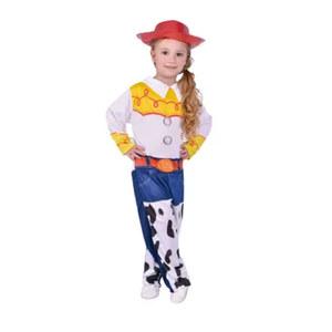 Disfraz Jessie Toy Story Accesorio Luminoso Talle 0-1