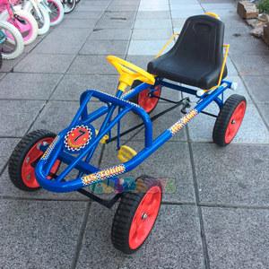 Karting a Pedal de 2 a 5 Años Super Liviano