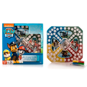 Ludo Pop Up Paw Patrol Original
