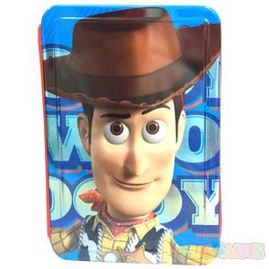 Cartuchera Metálica Toy Story 3 Pisos Original