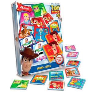 Juego de Mesa Memo Toy Story 48 Piezas Original