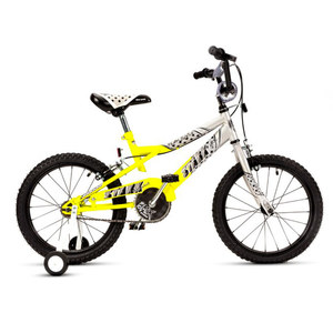 Bicicleta Team Junior Rodado 14 Stark