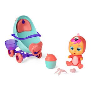 Mini Cry Babies Vehiculo de Fancy Accesorios Original