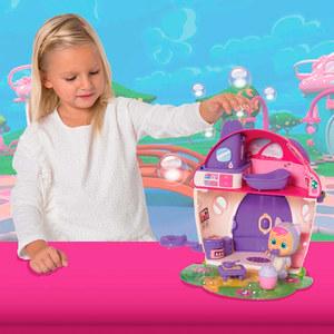 Super Casa Cry Babies Katie Sonido y Burbujas Original