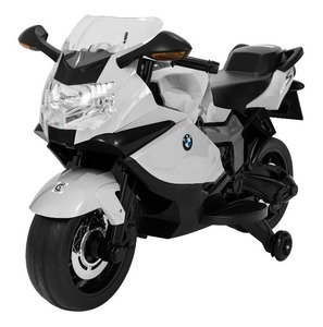 Moto Grande a Bateria 12v BMW K 1300 S Diseño Super Realista
