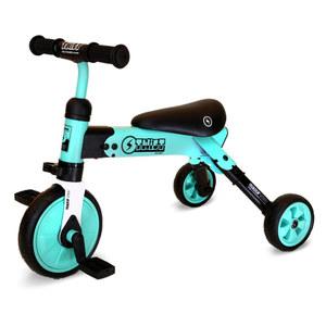 Triciclo Plegable Stark Twist Aluminio Bolso de Regalo