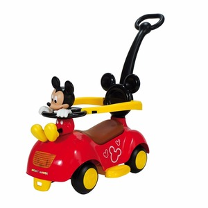 Andarin Pata Pata Disney Original Minnie Mickey