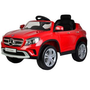Camioneta A Batería Mercedes - 12v + Luces + Sonidos Mp3