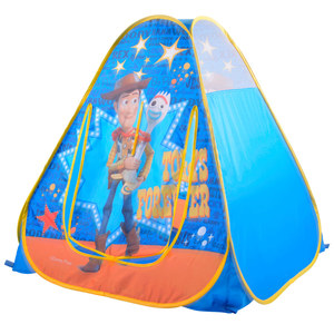 Carpa Pelotero Toy Story Original 82 x 101cm