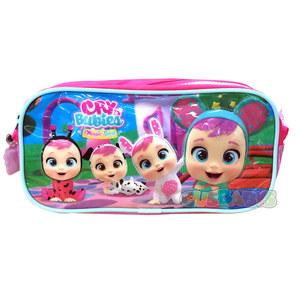 Cartuchera Cry Babies 1 Cierre Original