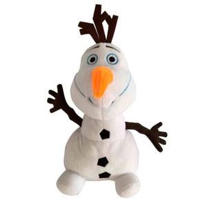 Peluche Olaf Frozen 30cm Original