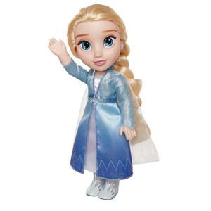 Muñeca Frozen Elsa + Botas Original