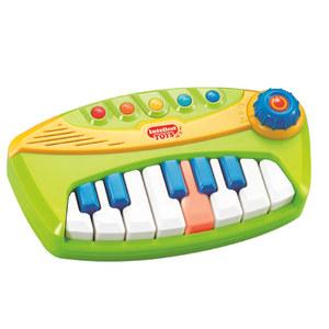 Piano Didáctico con Melodias y Luces