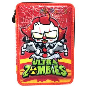Cartuchera Ultra Zombies Freak Show 1 Piso Original