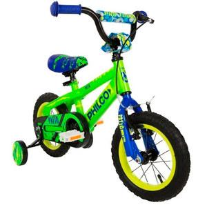 Bicicleta Philco Patio Rodado 12 de 2 a 5 Años Original