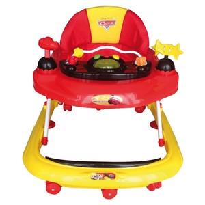 Andador Musical Disney Cars con Frenos Original