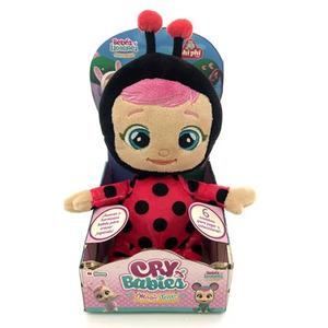 Cry Baby Peluche Lady 17 cm Todos los Personajes